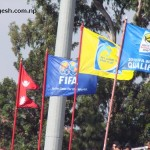 2010 Fifa World Cup Qualifier, Nepal Vs Oman