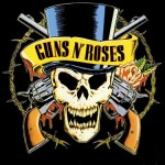 """Chinese Democracy"", Guns N' Roses most awaited album"
