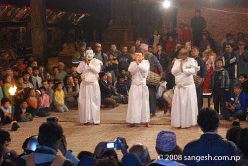 Kartik Dance