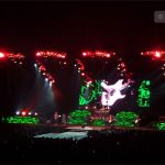 SCORPIONS' FAREWELL WORLD TOUR AND MY FIRST ROCK CONCERT EXPERIENCE