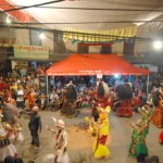 Bhairab Naach – A festival of the Pokhareli Newar community