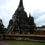 Ayutthaya – The historical city of Thailand