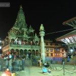 Roaming around Patan Durbar and Mangalbazar