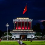 City of Hanoi through my lenses