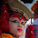 Indra Jatra 2014 – Some Picture from the first day