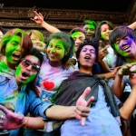 Holi – The changing trend