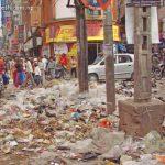 Is Kathmandu, the city of Garbage?