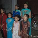 Third day of Tihar, Laxmi Pooja
