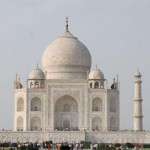 The Taj Mahal – A Token of Love