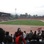 AFC Challenge Cup 2011 Nepal Vs DPR Korea